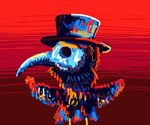 Ravishing Raven