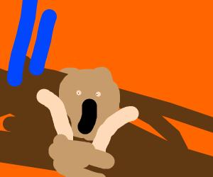 "Edvard Munch's ""The Scream"""
