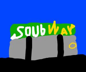 Soubway