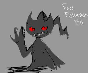 Your Fav Pokemon P.I.O (pass it on)