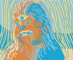 Woke Wookie