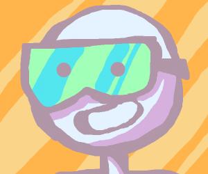DewyBob12 (Drawception User)