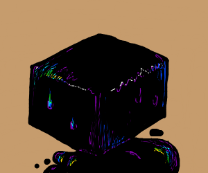 Oily Box
