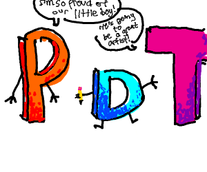 Draeception Ds Parentd Daddy P And Mommy T