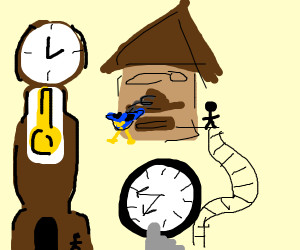 Clock Town