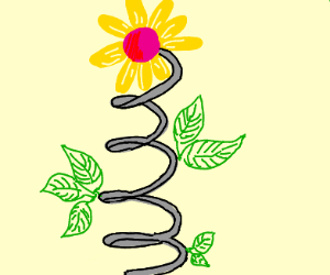 """Spring"" Flower"