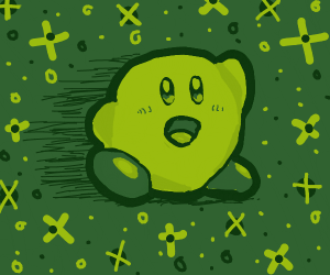 Old kirby