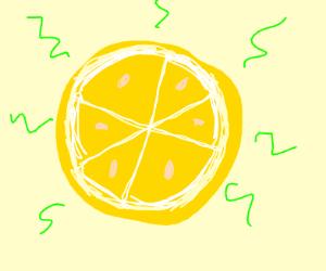 Stinky Lemon (Reversed)
