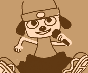 Pappara the rapper