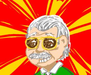Stan Lee <3