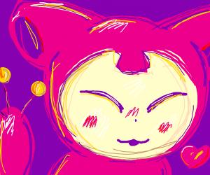 Skitty (Pokemon)