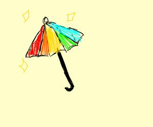 Umbrella Packaging