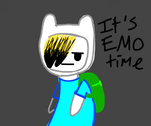 emo finn (at)