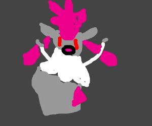 diancie (a pokemon)
