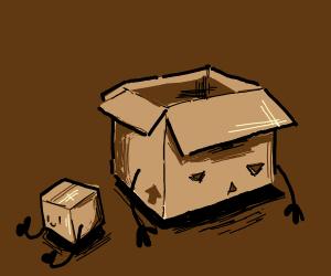 2 boxs
