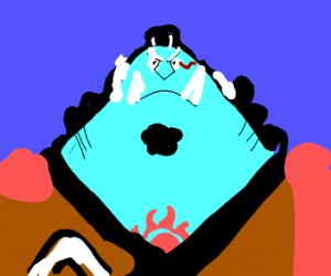 Fish Person