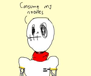 derpy papyrus