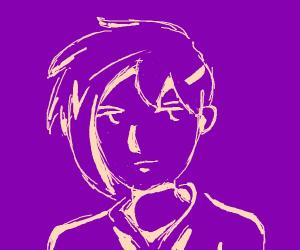 Sebastian (who? up to you) - Drawception