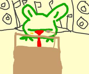 Frog Governor