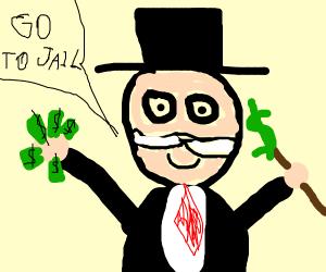 monopoly man rich boi