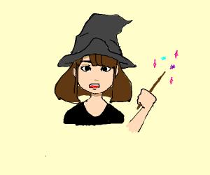 Witch Speaking