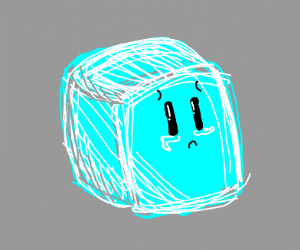 sad ice boi