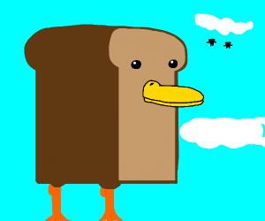Duckbread