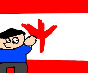All hail Canadians! Canadians 4 Prez!