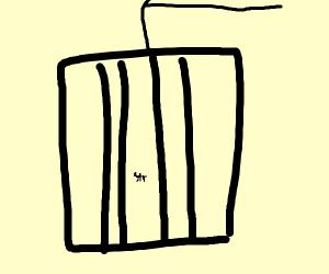 Ant trap