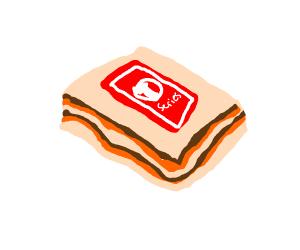 b!tch lasagna