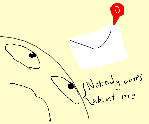 0 mail