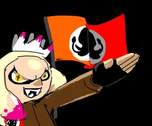 Pearl Starts a Race War