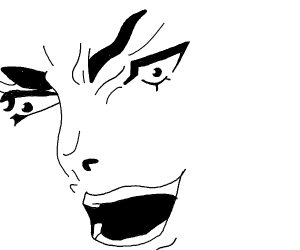 dio lineart