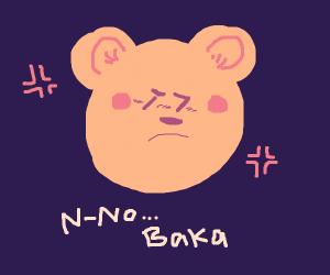 Bear husbando