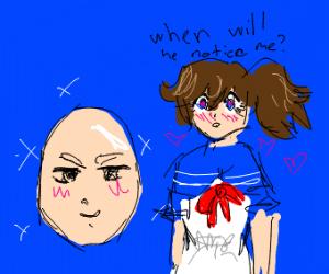 Egg Senpai