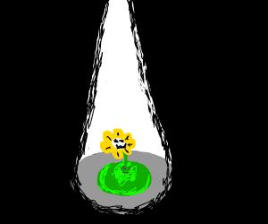 flower ghoul