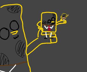 Spongebobception
