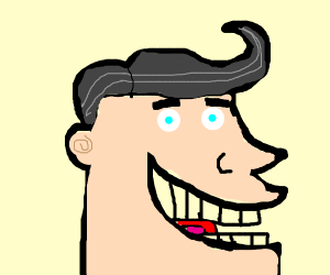 dad of timmy from fairly odd parents