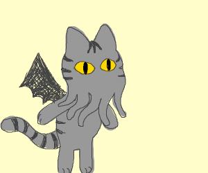 Catthulu