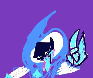 Lancer ( From Delta Rune)