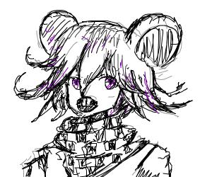 Kokichi  the Rat
