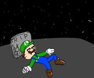 RIP Luigi: He was just a sidekick anyway...