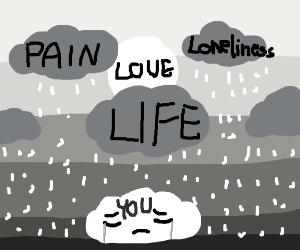 Depression (A.K.A. life)
