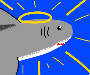 majestic shark