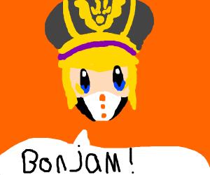 Zan Partizanne (Kirby Star Allies)