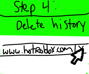 step 3: read through your familys history