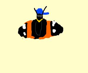 butterfly in da hood