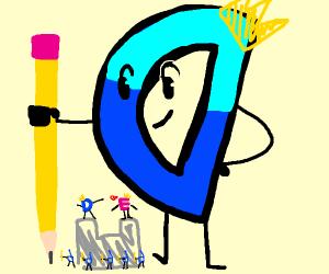 King Drawception