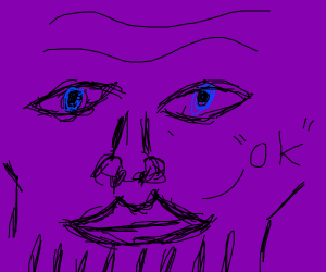 Thanos says Ok