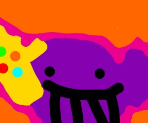 Thanos Kirby